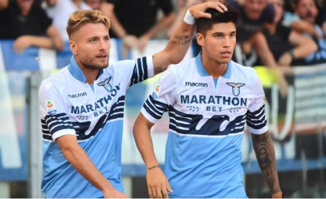 Correa, disavventura per il giocatore della Lazio. Casa svaligiata mentre giocava contro il Bologna