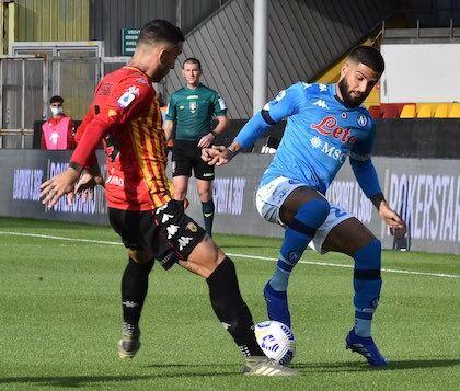 Corsport: il Napoli di Gattuso può puntare allo scudetto