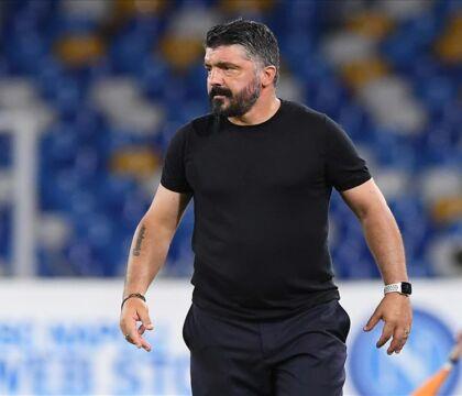 Gattuso: «Certo che ho pensato a quel Benevento-Milan 2-2»