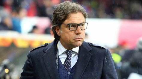 """Giuntoli: """"Gattuso resterà a Napoli, stiamo parlando di rinnovo"""""""