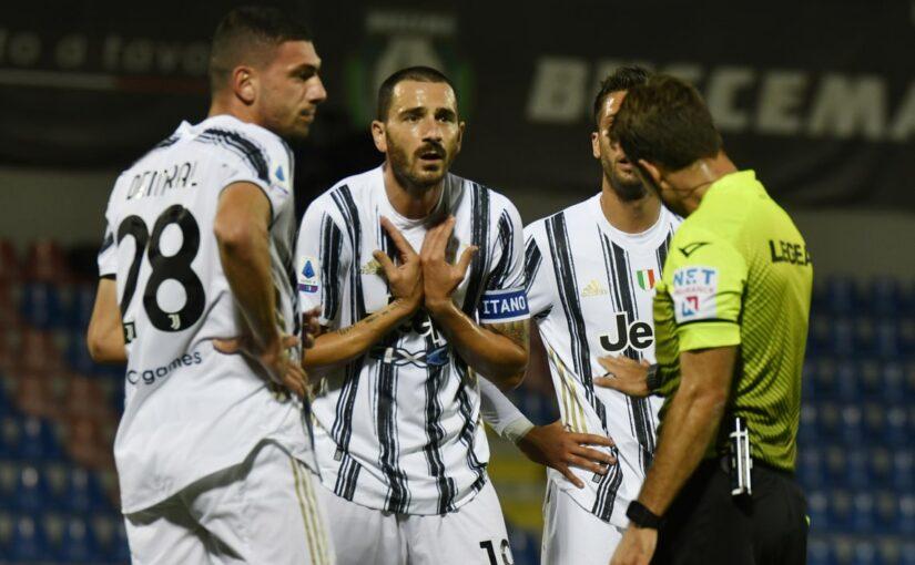 Inter e Juve sgonfiate. Lazio in tilt