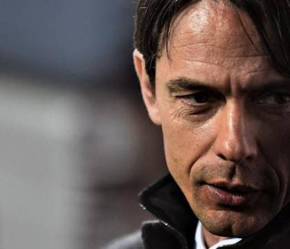 Inzaghi: «È bellissimo vedere il Napoli esultare per aver vinto a Benevento»