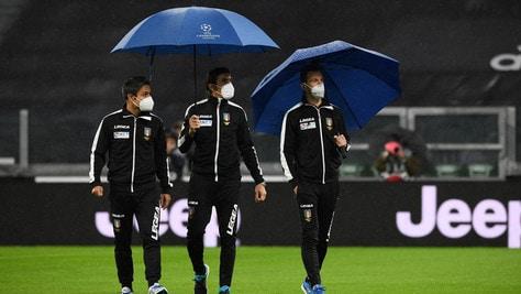 """Juve-Napoli, Tosel: """"Il club azzurro ha le sue ragioni, serve un'unicità di norme"""""""