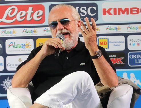 Juve-Napoli, ecco perché De Laurentiis può ricorrere e vincere in appello