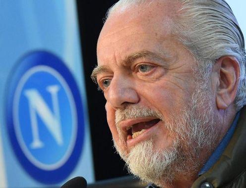 Juve-Napoli, la strategia di De Laurentiis: così punta a vincere il ricorso