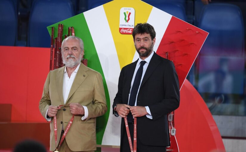 Juve-Napoli, mercoledì la sentenza: ecco cosa può succedere