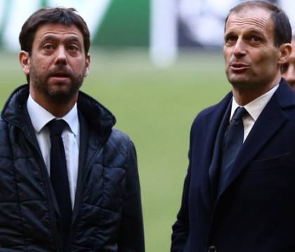 La Juventus accumula punti salvezza (1-1 col Verona). Allegri mette lo spazzolino in valigia