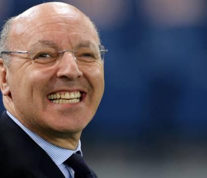 """Marotta: """"Delusi per il caso Hakimi. In futuro la Uefa dovrà essere più precisa"""""""