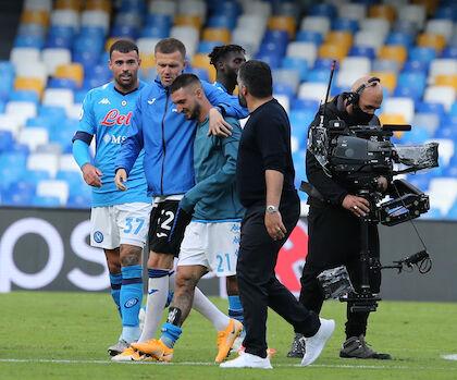 """Moggi: """"Il Napoli può lottare per qualcosa in più della qualificazione Champions"""""""