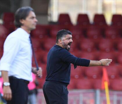 Napoli-Benevento, ossia vincere le partite sporche