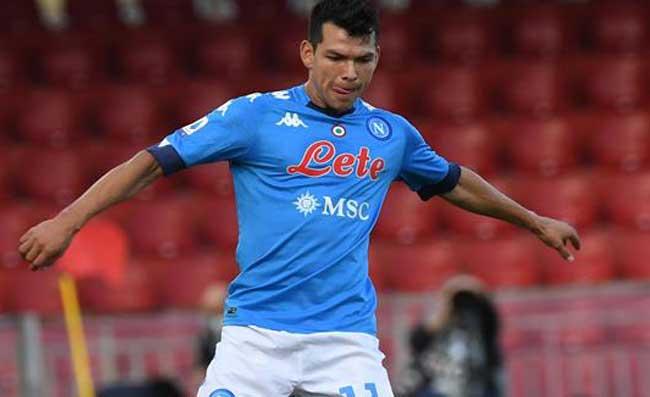 Napoli, manca un rigore su Lozano? Arriva la sentenza della Gazzetta dello Sport