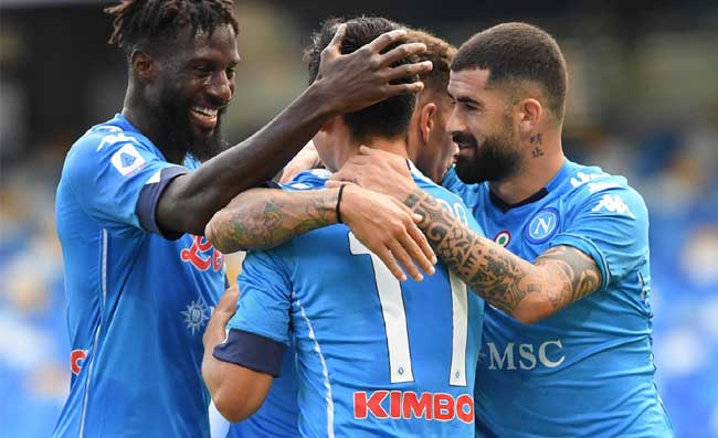 Real Sociedad-Napoli, data e orario della prossima partita: ecco dove vederla, buone notizie per i tifosi