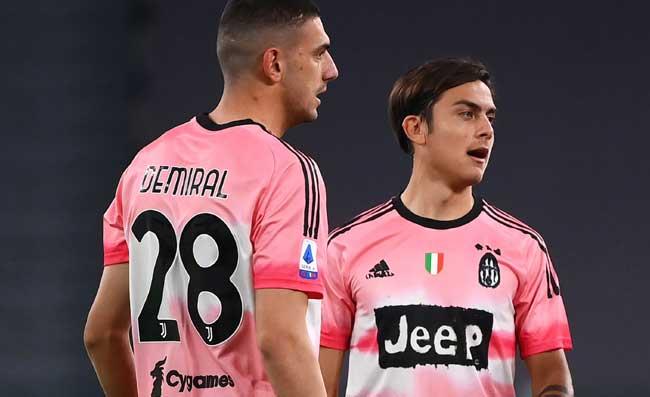 SERIE A – Juventus-Verona: 1-1, anche gli scaligeri bloccano i bianconeri! Gol di Kulusevski