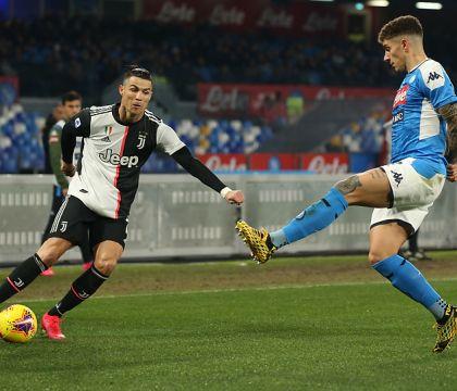 Sconcerti: Nonostante il 3-0 della giustizia sportiva, il Napoli è già davanti alla Juve di due punti