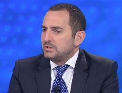 """Spadafora: """"Nessuno stop per la Serie A. Protocollo inefficace solo perché non è stato rispettato"""""""