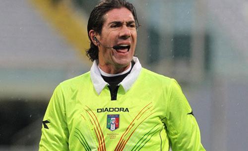 """Bergonzi: """"Doveri miglior arbitro, ma il rigore per il Napoli era netto! Non se parla per un motivo"""""""
