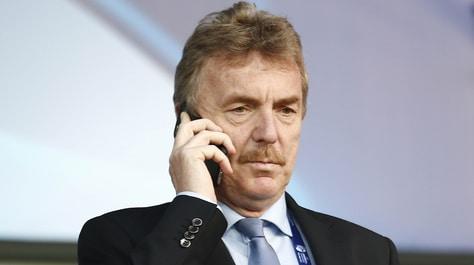 "Boniek: ""Che barzelletta Juve-Napoli. Milik? Serve buon senso"""