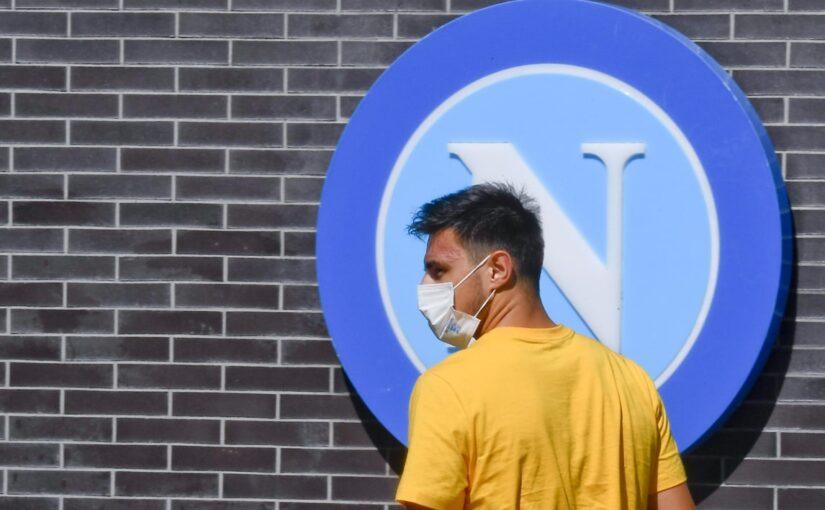 """Caso Juve-Napoli, il club azzurro: """"Fiducia nell'appello"""""""