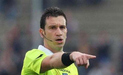 """Chiariello: """"Benevento-Napoli, Doveri ha arbitrato bene: non ha sbagliato niente! Catastrofe Valeri"""""""