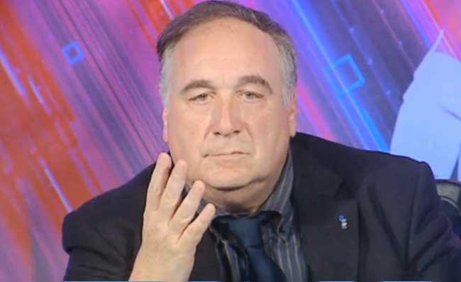 """Chiariello: """"Non è il Napoli di Sarri. Dov'era Mertens? Osimhen si è annullato, visto Politano?"""""""