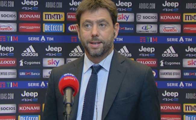 """Corbo: """"Juve-Napoli, il Coni costringerà Agnelli a giocare! Mastrandrea guardiano del baro"""""""