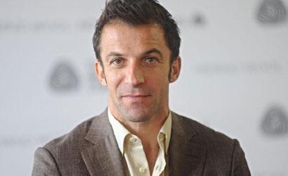 """Del Piero plaude a Insigne: """"Che gol, il capitano continua a crescere: è un bene per l'Italia!"""""""