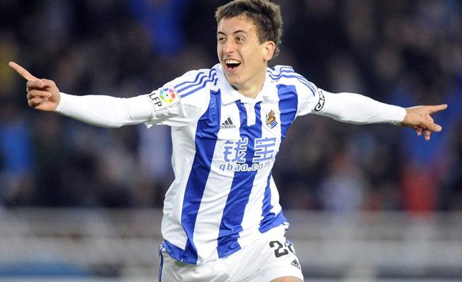 """EURORIVALI – Real Sociedad inarrestabile: è prima in Liga! Napoli """"avvisato"""""""