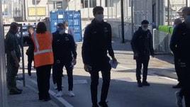 Europa League, l'Az è a Napoli: tra i convocati anche il figlio di Gullit