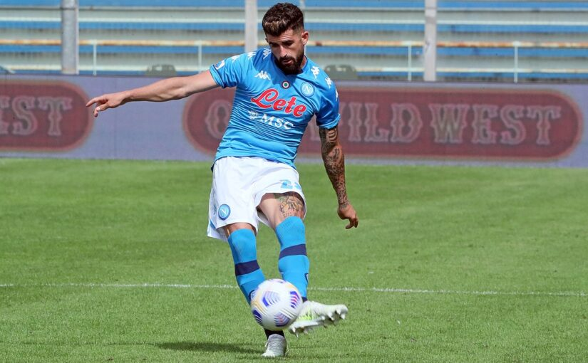 """Hysaj, l'agente: """"Rinnovo col Napoli è la priorità, aspettiamo fine ottobre"""""""