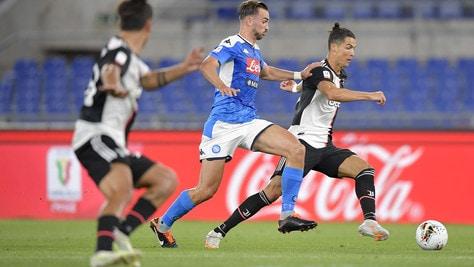 """Lo Monaco: """"Juve-Napoli si giocherà. Il protocollo presenta lacune"""""""