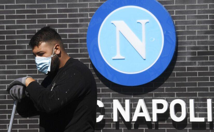 """Maresca: """"Juve-Napoli? De Laurentiis doveva mandare la Primavera…"""""""