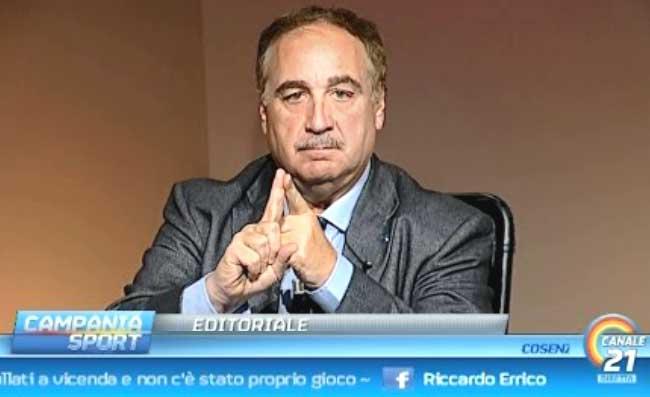 """Pagelle Chiariello: """"Rui ha salvato il Napoli! Bakayoko si muove strano. Insigne da cineteca"""""""
