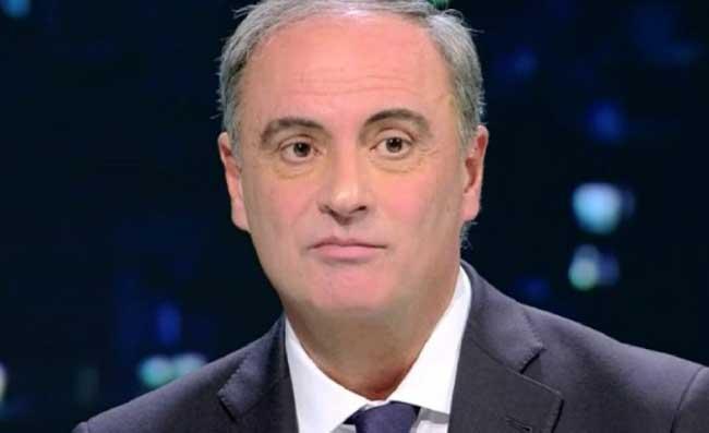 """Piccinini: """"Rigore netto negato al Napoli! Avete sentito che diceva Gattuso a Osimhen?"""""""
