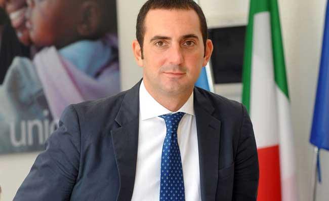 "Spadafora: ""Bonus per i lavoratori sportivi. Juventus-Napoli? Situazione anomala"""