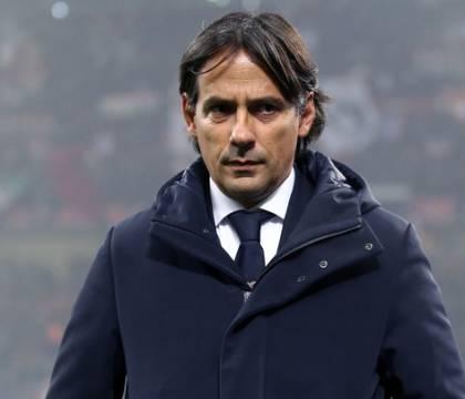 """Inzaghi: """"Luis Alberto? Sabato ha risposto sul campo, ora ci aspettiamo conferme anche fuori"""""""