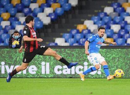 Ma il Napoli ha giocatori dalla personalità vincente?