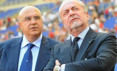 Napoli Soccer, ADL incontrò un altro allenatore prima di Ventura! Marino fece saltare tutto