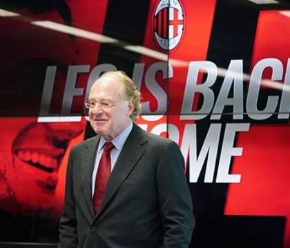 """Scaroni: """"Abbiamo la squadra più giovane d'Europa e riusciamo a raggiungere risultati incredibili"""""""