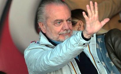 """Amente è morto, sognava di portare il Napoli a Melito: """"ADL vuole anche un hotel azzurro"""""""
