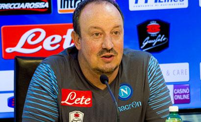 """Benitez e quel retroscena inedito su Callejon: """"Aurelio disse no. Vi dico l'affare indimenticabile"""""""