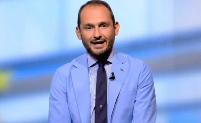 """Di Marzio racconta: """"Giuntoli e Paratici, 50 mila lire in tasca e le straniere alla Stazione di Firenze"""""""