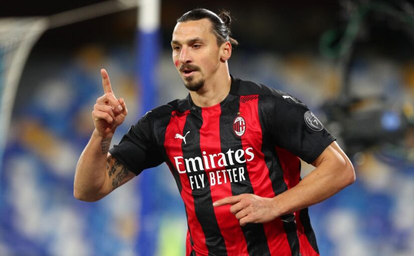 """La biografa di Ibrahimovic: """"Ama Napoli, peccato non ci sia andato"""""""
