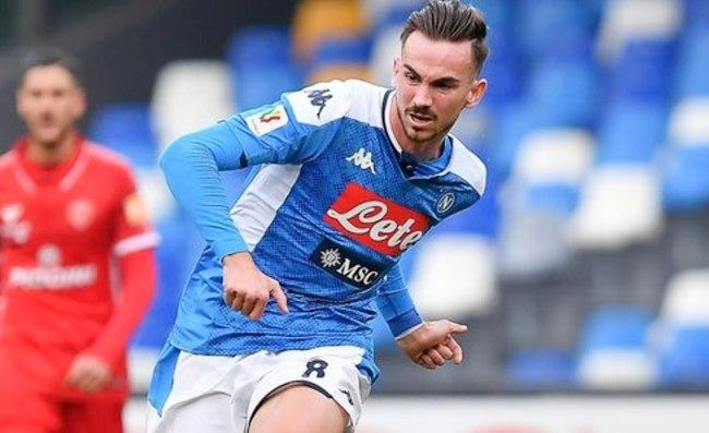 """Pedullà: """"Napoli, rifiutata una offerta monstre per Fabian Ruiz! In estate sarà addio?"""""""