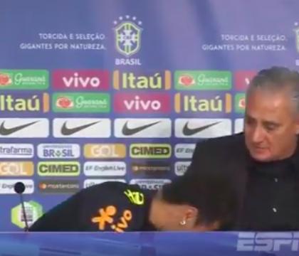 """Tite: """"Ho studiato il calcio, Ancelotti è quello da cui ho imparato di più"""""""