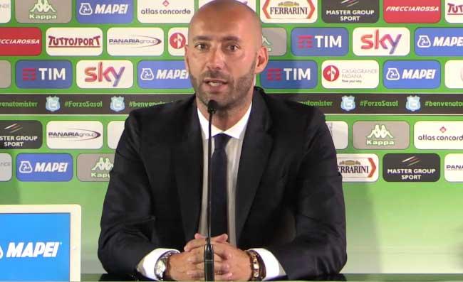 """Bucchi: """"E' arrivata una bellissima notizia per il Napoli"""""""