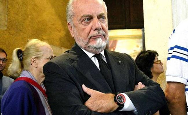 """Gazzetta, Di Caro: """"De Laurentiis il problema del Napoli. Gattuso è onesto"""""""