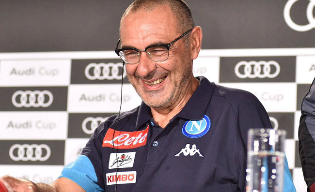 """Orsi: """"Sarri torna a Napoli? C'è una domanda che nessuno si pone"""""""