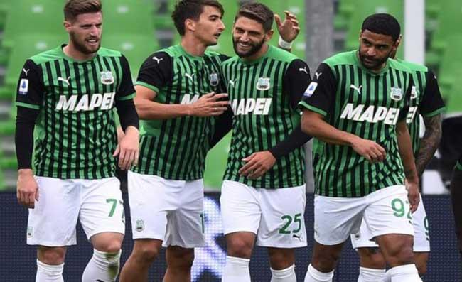 """Sassuolo, Rogerio: """"Pronti per l'Europa. Napoli abituato a giocare ogni tre giorni"""""""
