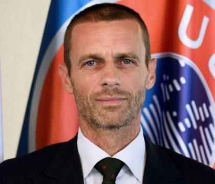 Ceferin si è alzato lo stipendio di 450 mila euro tra il 2018 e il 2019