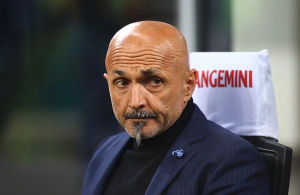 """Corsi: """"Spalletti al Napoli? È abituato alle pressioni"""""""